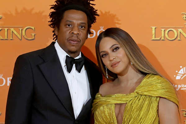 Beyonce In Talks With Disney to Produce New Project