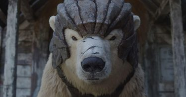 The Golden Compass Remake Now HBO's His Darkest Material