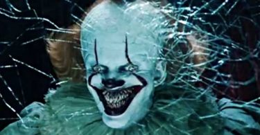 IT CHAPTER TWO Trailer Is A Terrifying Bloody Return of Pennywise