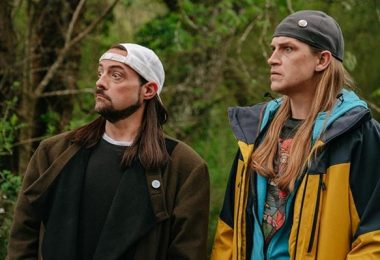 Jay & Silent Bob Reboot Trailer is Here