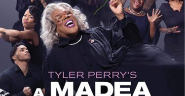 A Madea Family Funeral Giveaway: Win a Copy on Blu-ray/Digital