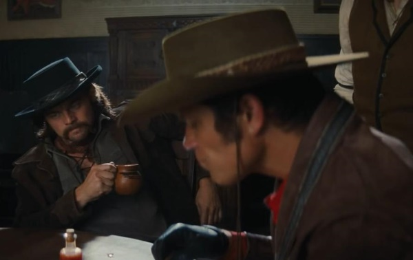 Quentin Tarantino Reveals He Wants to Make Fake Western in TV Series