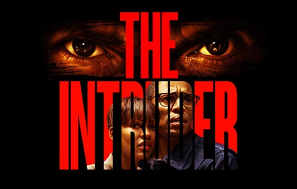 Giveaway: Win a Copy of THE INTRUDER on Blu-ray/DVD/Digital