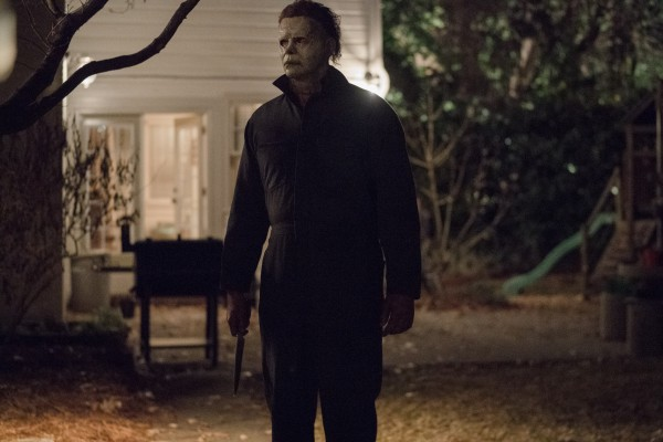 Halloween Announces Two More Movies in 2020 + 2021