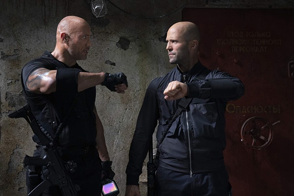 FAST & FURIOUS PRESENTS: HOBBS & SHAW Screening GIVEAWAY: Los Angeles