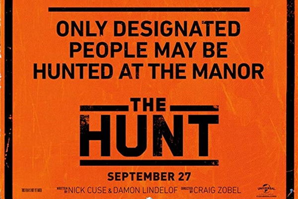 Are You Ready For Blumhouse's New Horror Film The Hunt