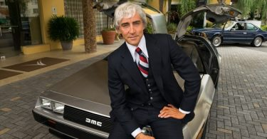REVIEW: DRIVEN A Tailor Made Biopic Film of John DeLorean's Life