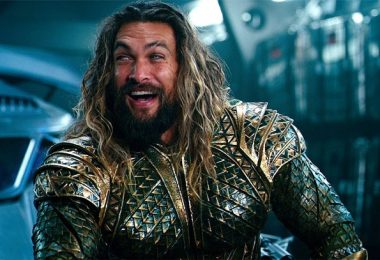 """Jason Momoa's Says Snyder Cut Of Justice League """"Sick"""""""
