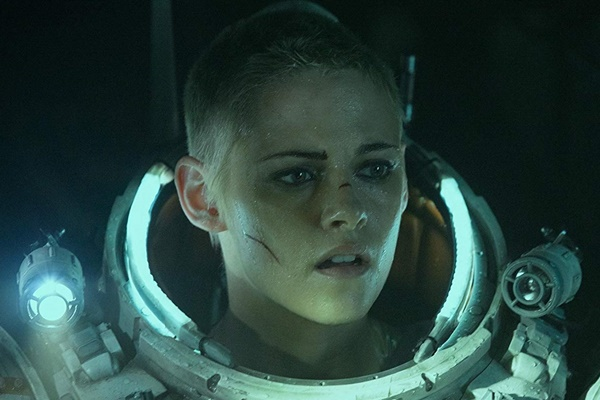 Kristen Stewart's Underwater Trailer is Here
