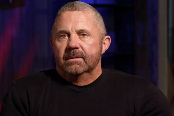 What Does Kane Hodder Wants From Friday The 13th