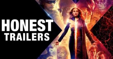 Dark Phoenix Honest Trailer Proves The X-Men Franchise Dead