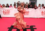Cynthia Erivo STUNS at 'Harriet' TIFF Premiere
