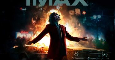 Joker IMAX Has The Clown Prince Burning Down The City