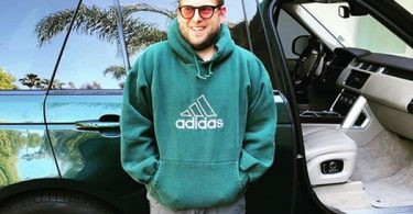 Jonah Hill Wants $10M for The Batman