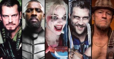 The Suicide Squad Cast Confirmed; 'Don't Get Attached'