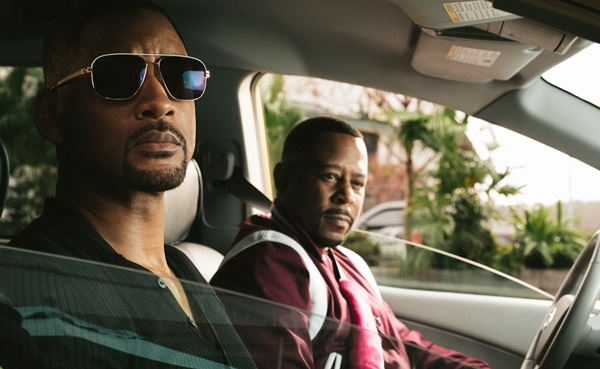 Bad Boys for Life Red Band Trailer Is Here