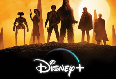 Solo: A Star Wars Story Spinoff Headed To Disney Plus
