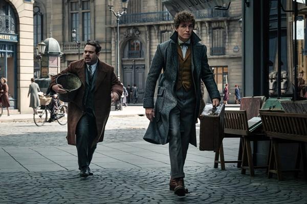 Dan Fogler: Fantastic Beasts 3 Filming Starts In February