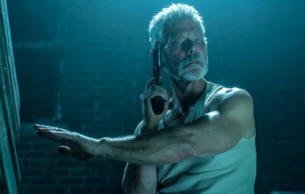 Don't Breathe 2 Script Completed; Stephen Lang Says It's Great