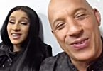 Cardi B Joins Cast of Fast & Furious 9