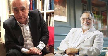 """James Gunn: Coppola + Martin Scorsese Were Once Called """"Despicable"""""""