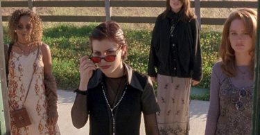 The Craft: Where Are They Now