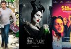 TRAILERS: Jinxi; Maleficent: Mistress of Evil: Can You Keep A Secret?; Villains