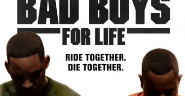The Bad Boys For Life Movie Poster Has Arrived