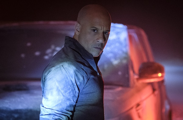 Vin Diesel In Bloodshot Trailer Is Finally Here