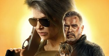 TERMINATOR:DARK FATE Screening GIVEAWAY: Multiple Cities