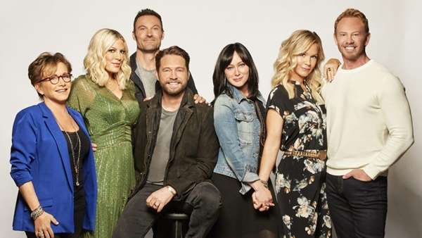 BH90210 Not Returning for Second Season on Fox