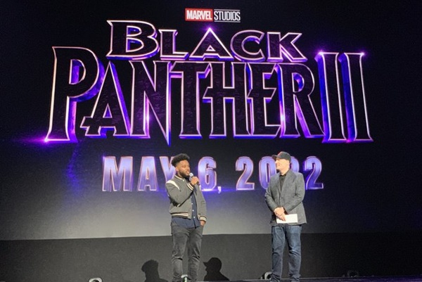 Black Panther 2 May Debut Doctor Doom