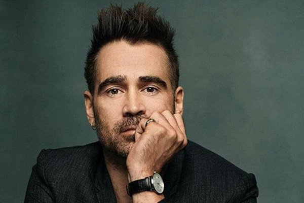 Colin Farrell In Talks To Play Penguin In Batman