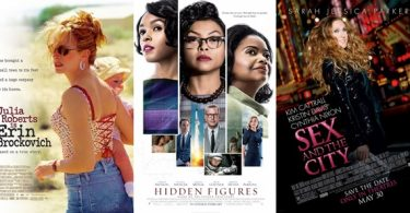 15 Empowering Female Movies You Need To Watch