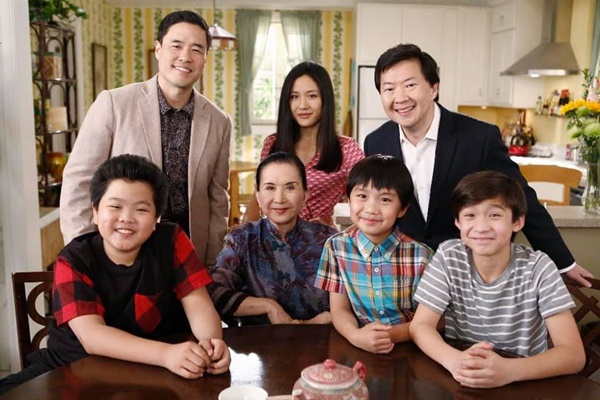 ABC's Fresh Off the Boat Ending After Six Seasons