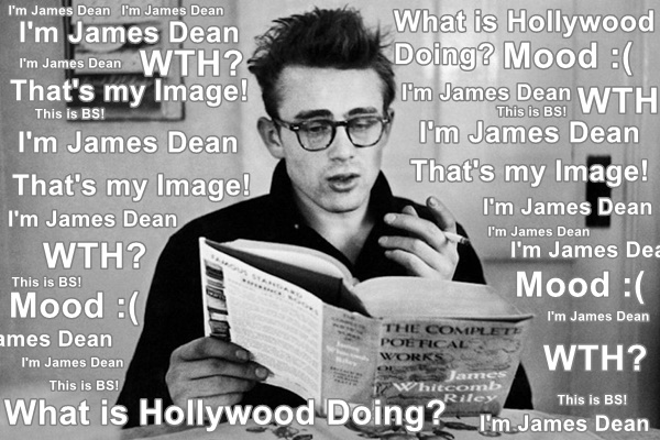 How Is James Dean Family Approving CGI When They're Dead