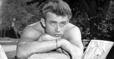 James Dean CGI Returns In New Movie; Twitter NOT Having It
