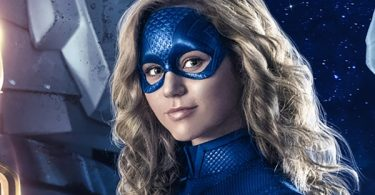 Jennifer Lawrence Being Eyed For DCEU's Stargirl
