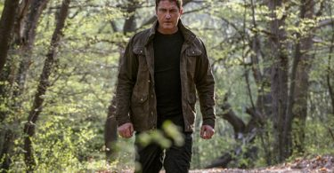 ANGEL HAS FALLEN Giveaway: Win a Copy on Blu-ray™ Combo Pack