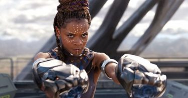 Female Black Panther Possible In MCU Phase 4