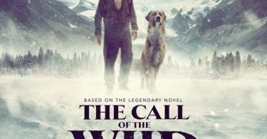 Harrison Ford Stars In THE CALL OF THE WILD Trailer