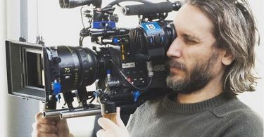Don't Breathe' Director Fede Alvarez Developing White House Horror Movie