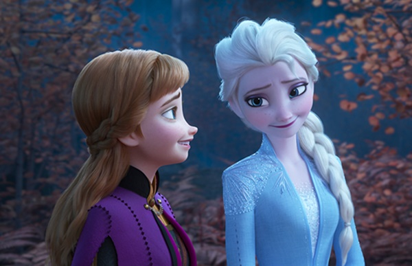 Frozen 2 On Disney Plus 3 Months Early, Starting March 15th