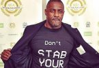Idris Elba is to star in 'The Harder They Fall'