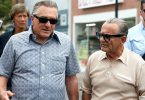 Netflix November: Martin Scorsese's The Irishman Starring Robert De Niro