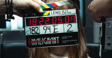 """James Wan Says Malignant In """"Home Stretch"""" Of Filming"""
