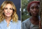 Julia Roberts Suggested to Play Harriet Tubman