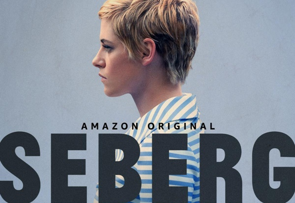 Amazon Releases Seberg Trailer and Poster First Look