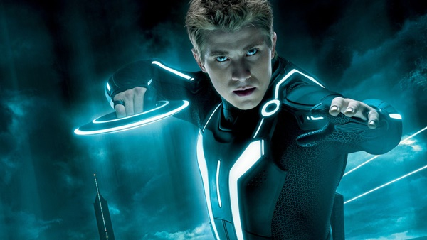 TRON Reboot In Early Stages of Development