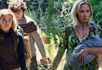 First Look Image Of A Quiet Place II Is Here
